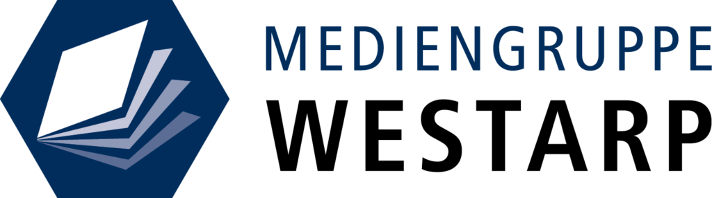 Logo Mediengruppe Westarp